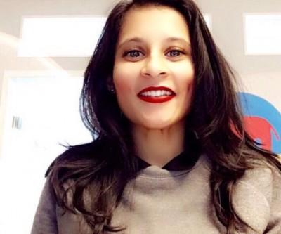 Frau Saleem